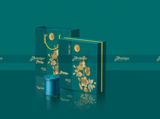 In hộp bánh trung thu Nguyệt hoa 4 bánh PG-TT21-25 giá rẻ trên toàn quốc